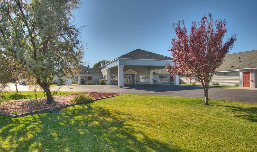 Presbyterian Nursing Home Ontario Oregon