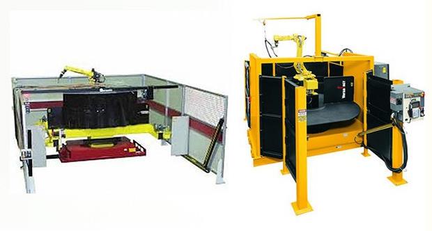 Welding / Robotic Welding Colby Metal Inc. Colby (715)223-2334