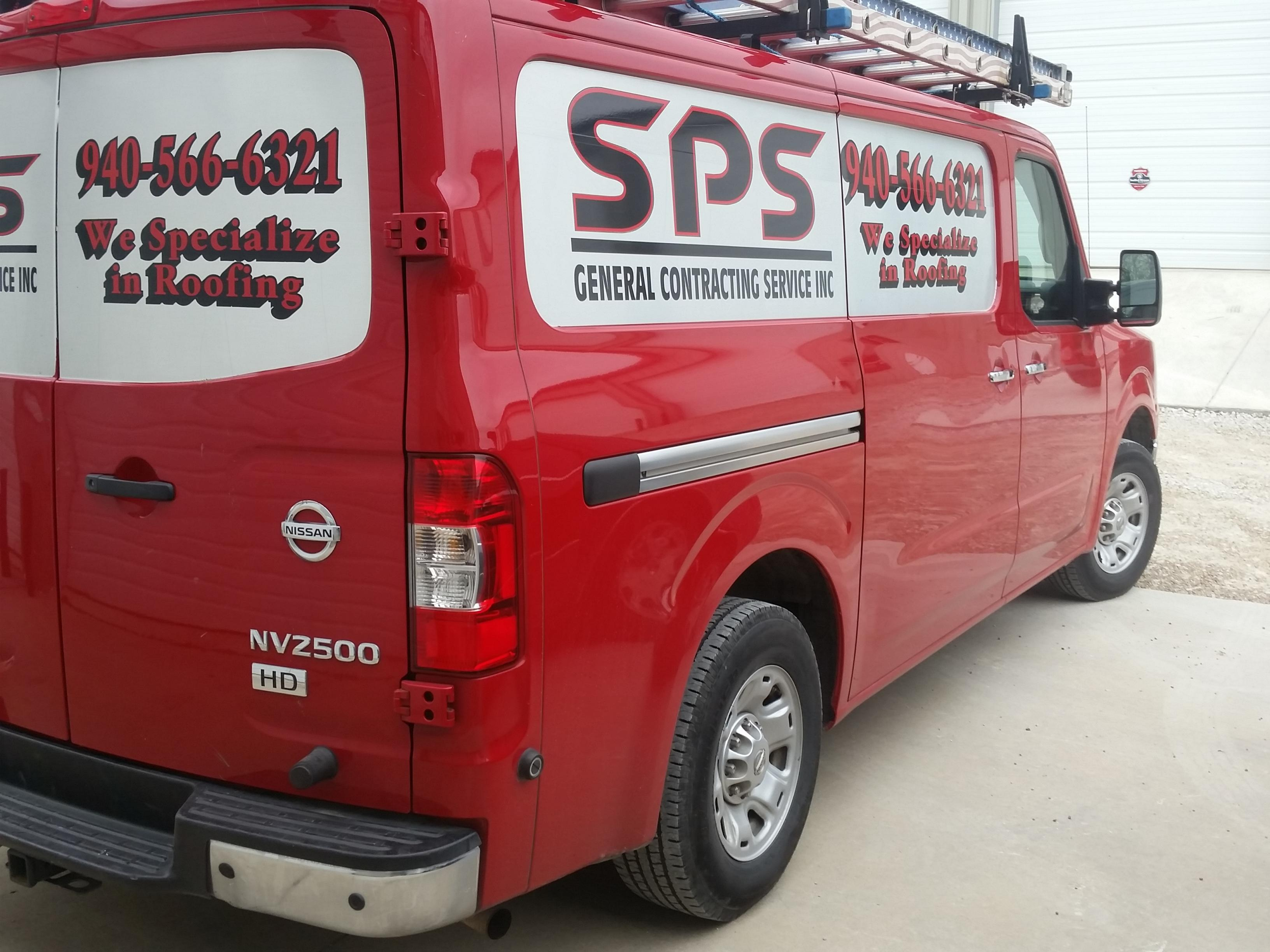 SPS Roofing Specialists