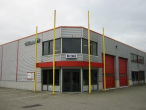 CargoFLEX BV Bedrijfswageninrichtingen