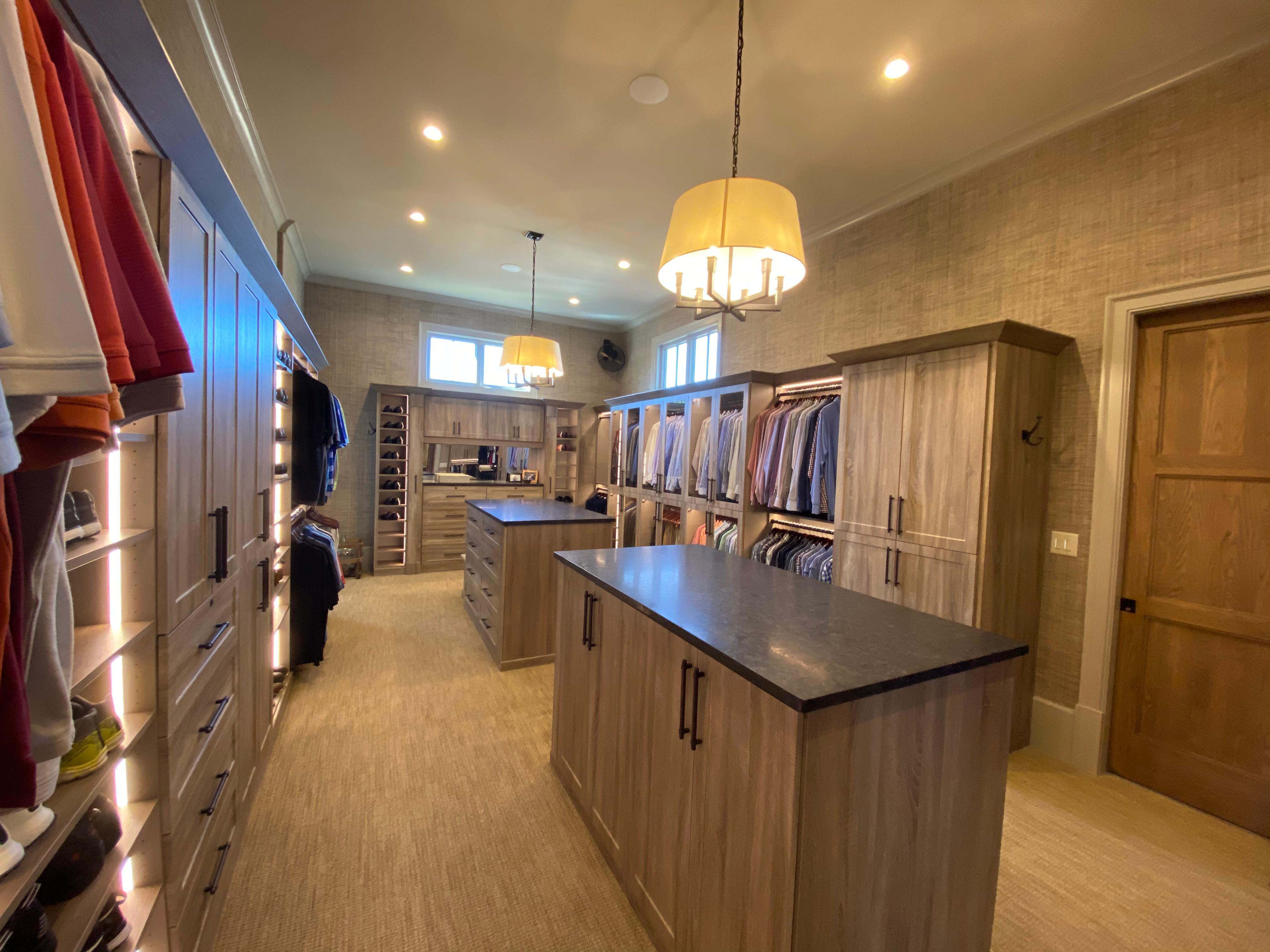 Artisan Custom Closets Nashville (844)567-3477