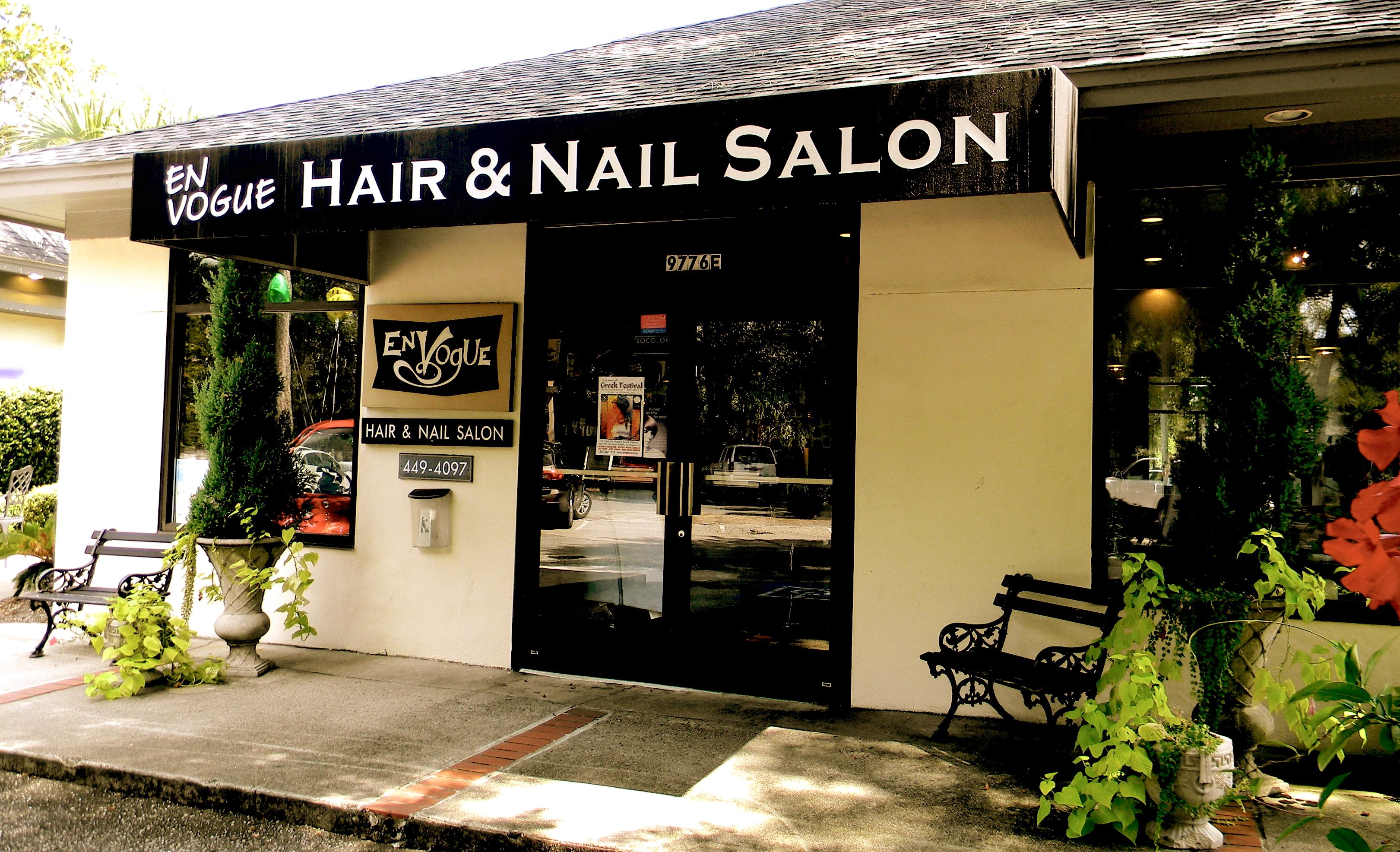 Best Hair Salon In Myrtle Beach Sc