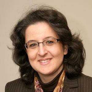 Grazia Aleppo MD
