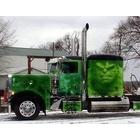 Hulk Transportation LLC