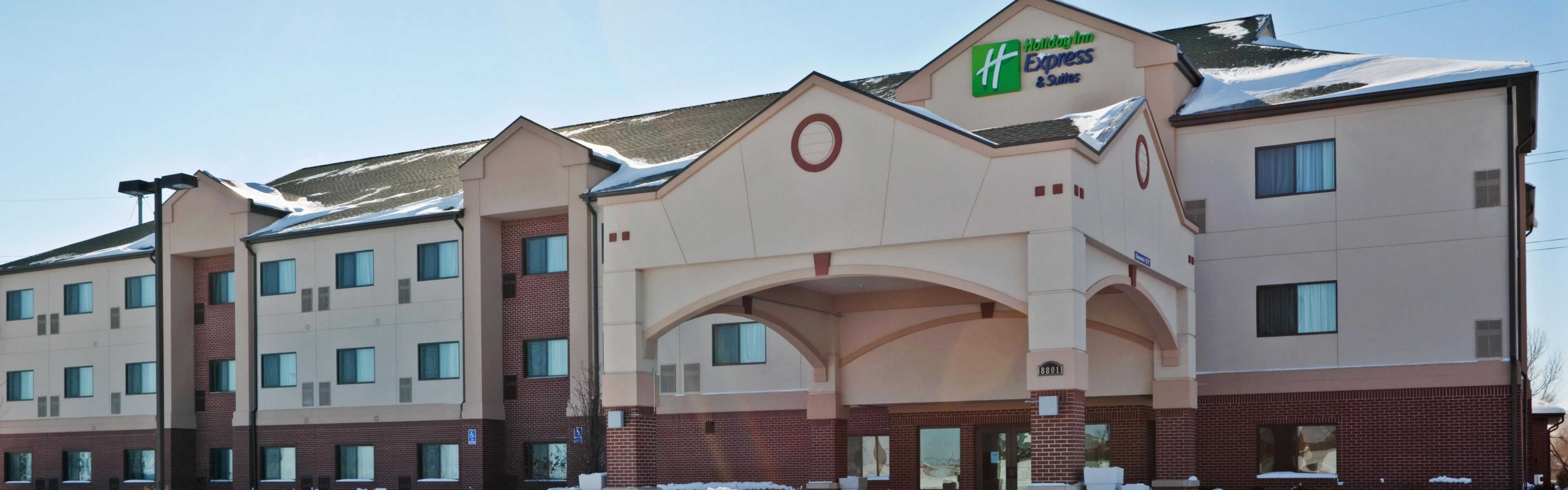 Holiday Inn Express Lincoln South In Lincoln Ne 68526