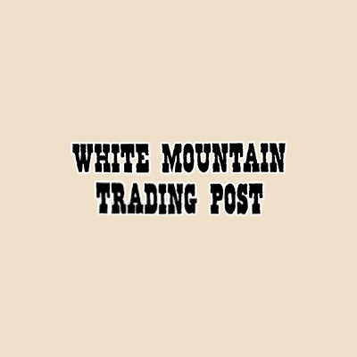 White Mountain Tading Post