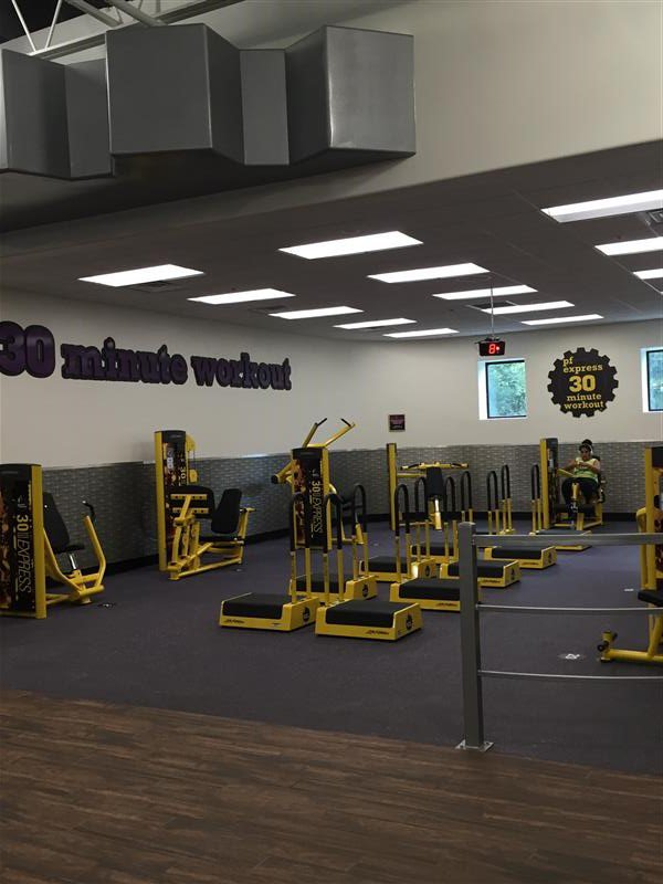 Planet Fitness In Pompano Beach