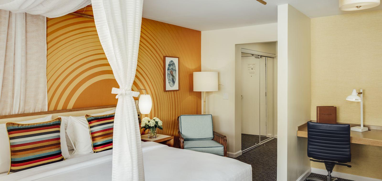 Wild Palms Hotel Sunnyvale Ca