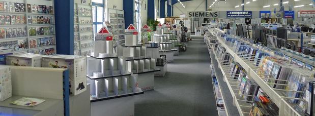 Kundenbild klein 5 EURONICS XXL Medien Markt
