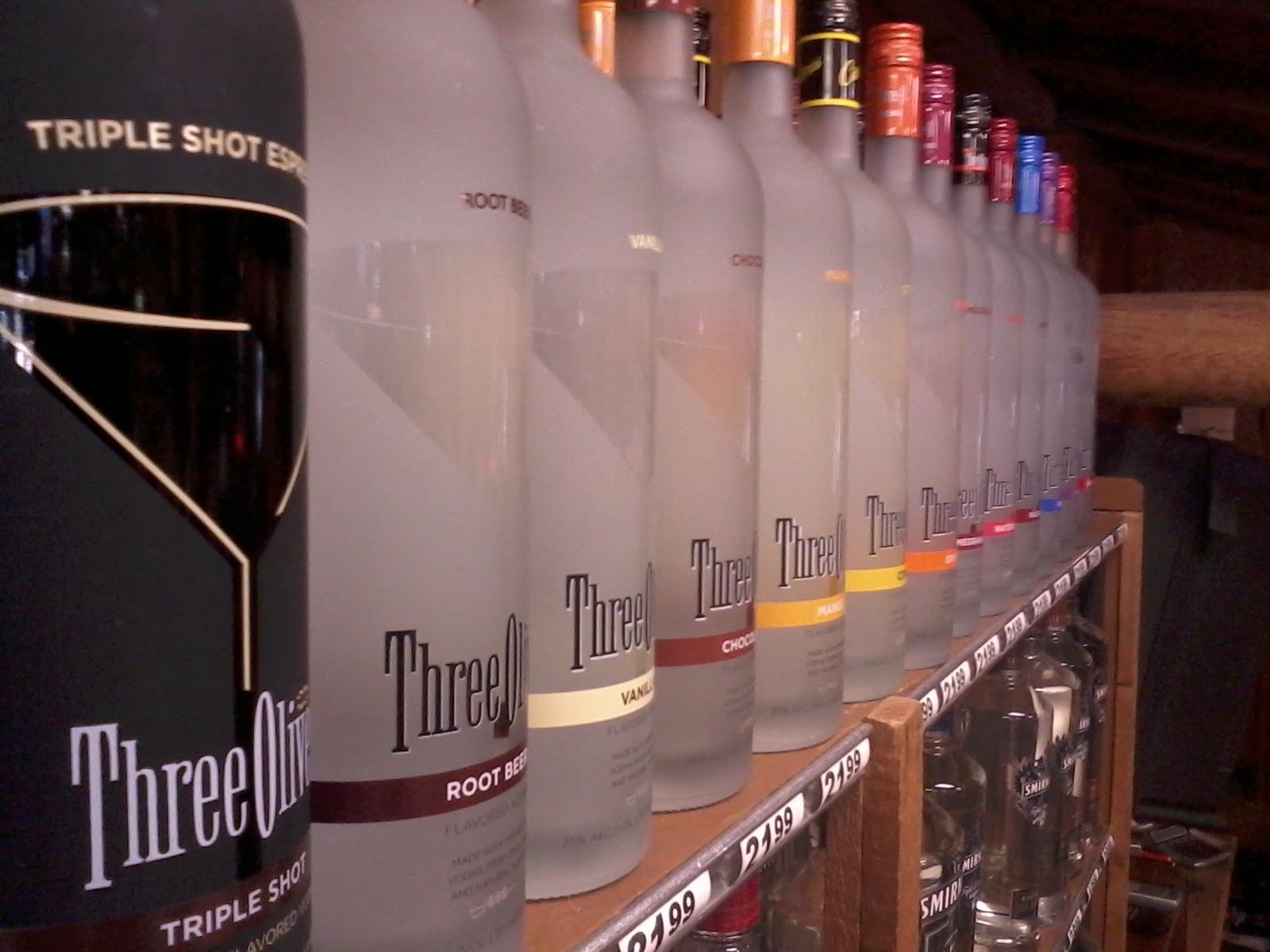 S V Liquors Myrtle Beach