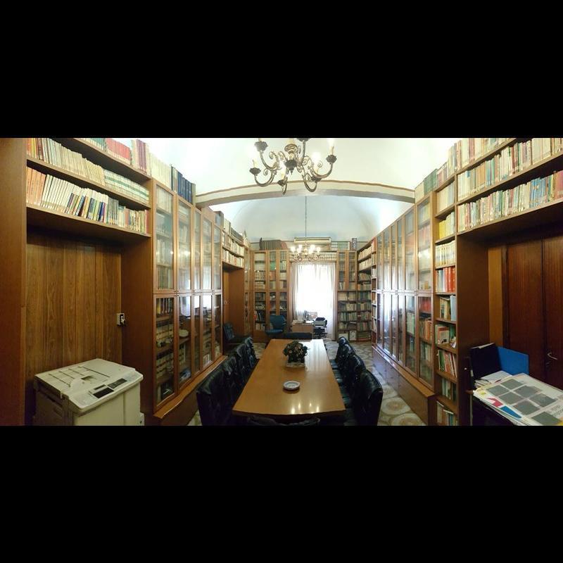 Istituto S. Maria della Mercede di Padre Luigi Giuliano