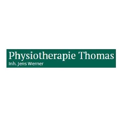 Physiotherapie Thomas, Inh. Jens Werner