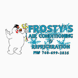 Frosty's Air Conditioning & Refrigeration Inc - Cathedral City, CA 92234 - (760)770-1114 | ShowMeLocal.com