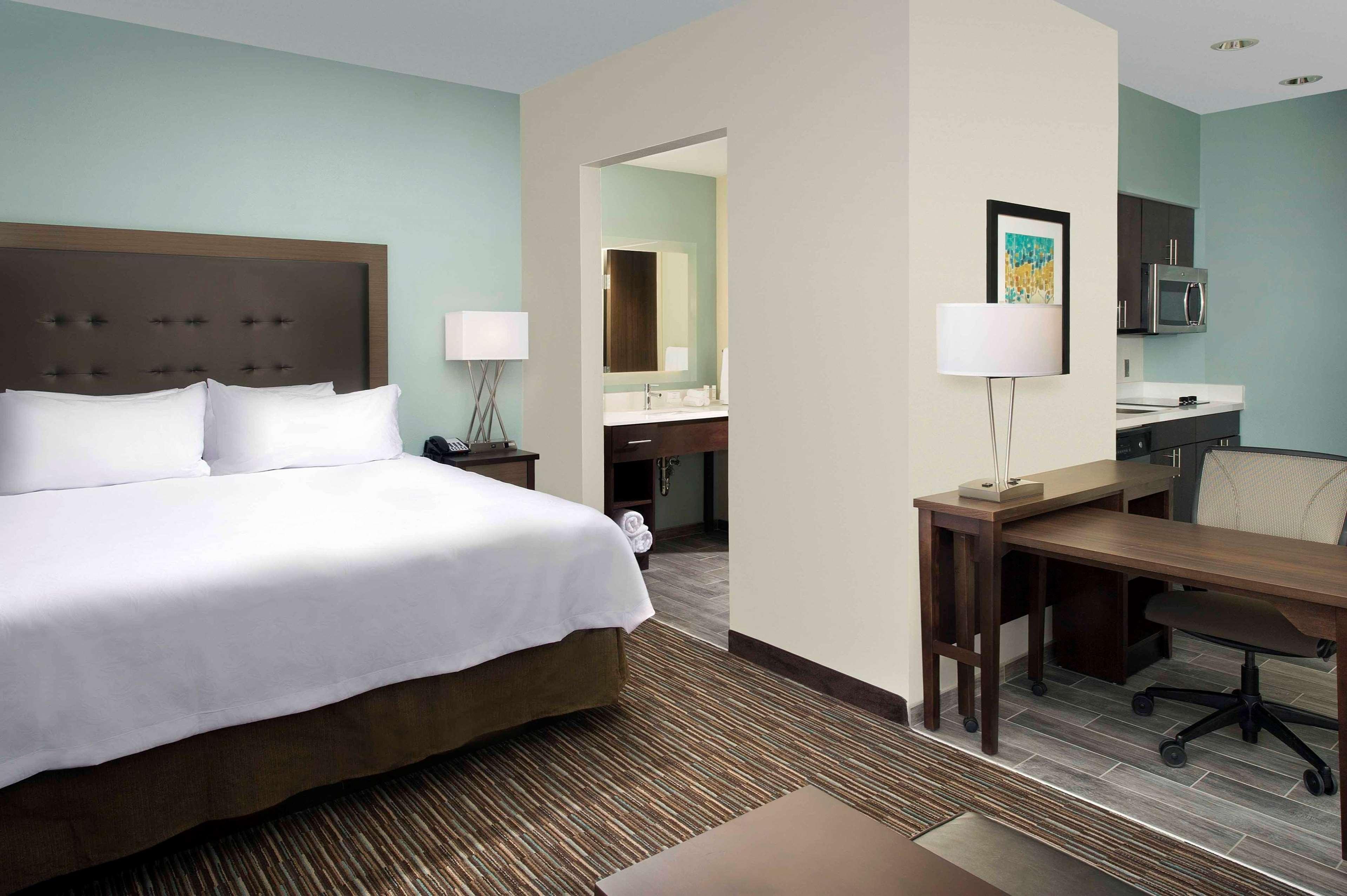 Homewood Suites By Hilton San Antonio Airport San Antonio Texas Tx