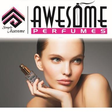 Awesome Perfumes