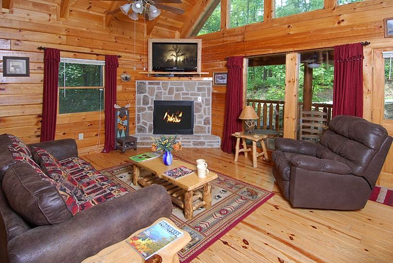 timber tops cabin rentals pigeon forge pigeon forge