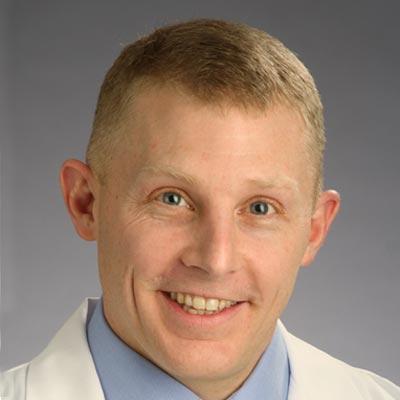 Scott Monnin, MD