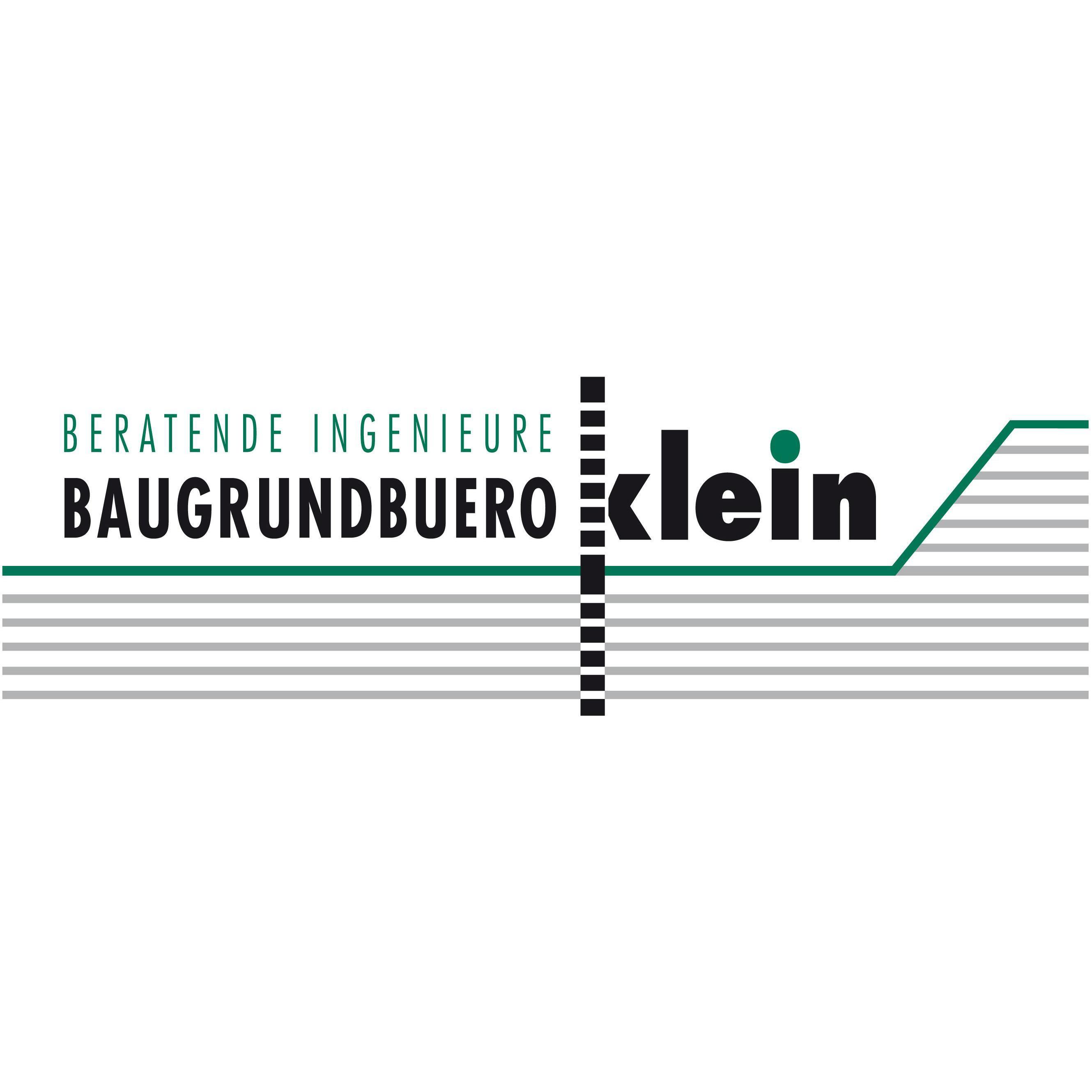 Bild zu Baugrundbüro Klein GmbH in Halle (Saale)