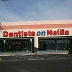 Dentists On Nellis