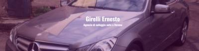 Nos3ss Noleggio con conducente Girelli Ernesto