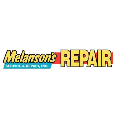 Melanson's Repair
