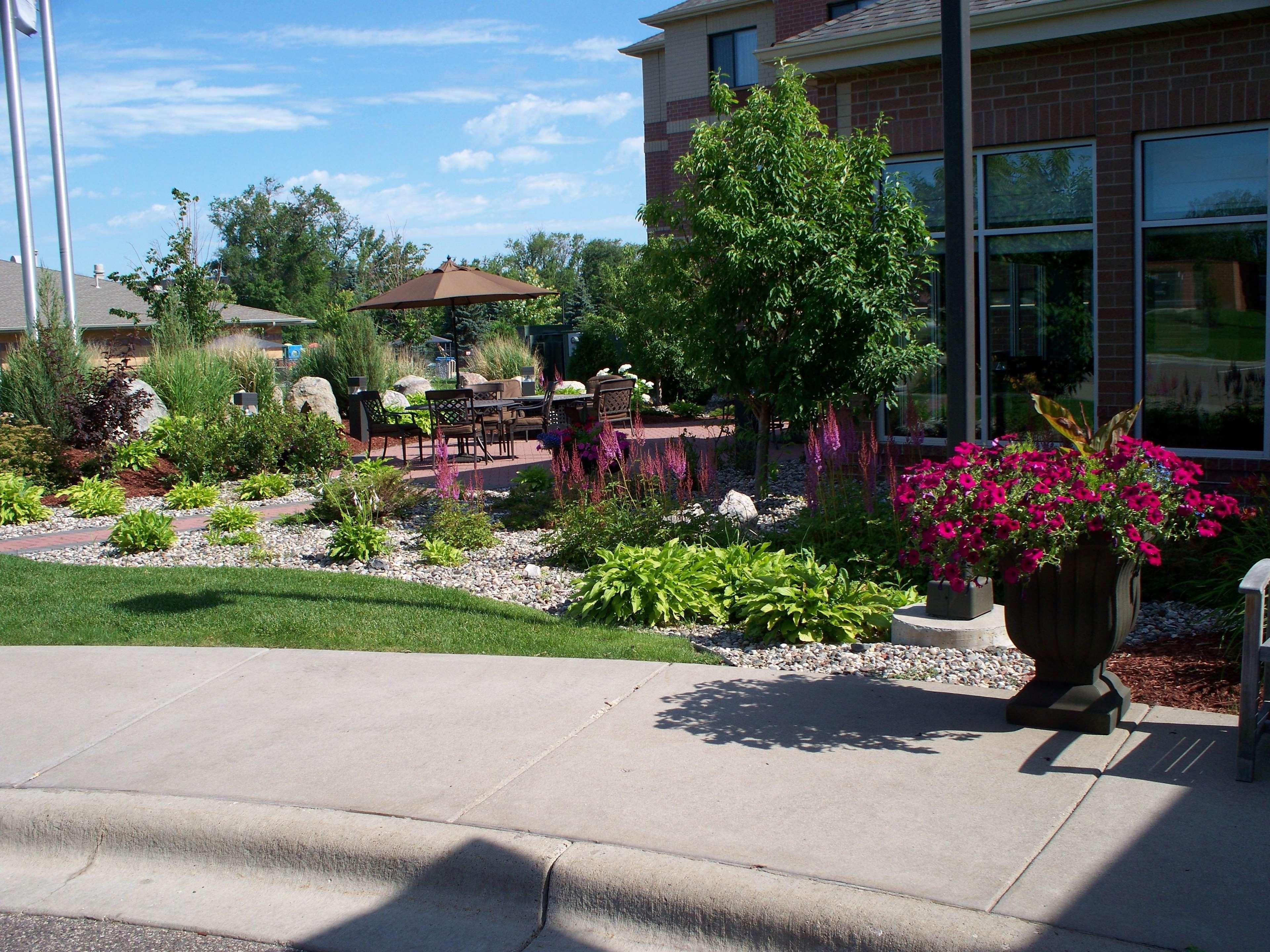Hilton Garden Inn Minneapolis Maple Grove In Maple Grove