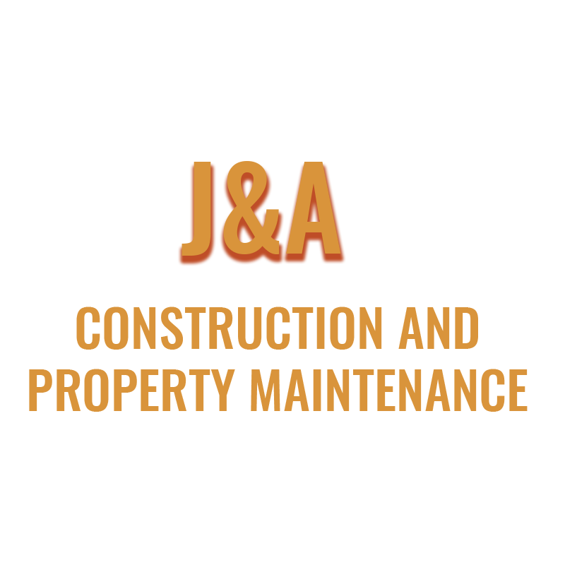 J&A Construction and Property Maintenance