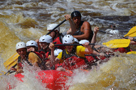 Wildman Adventures - White Water Rafting - Outfoor Activities Athelstane, WI