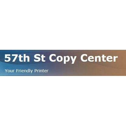 57th St Copy Center