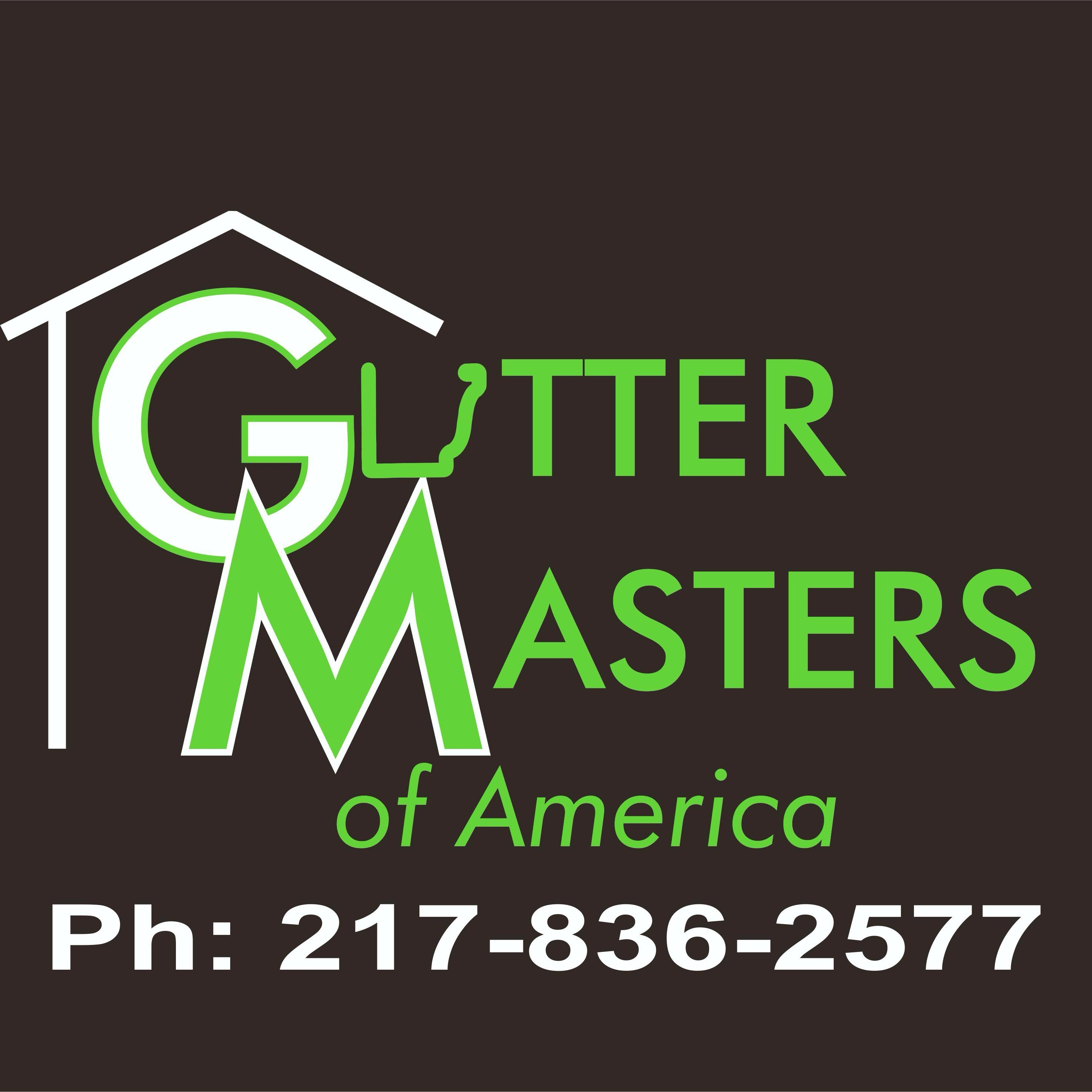 Gutter Masters of America