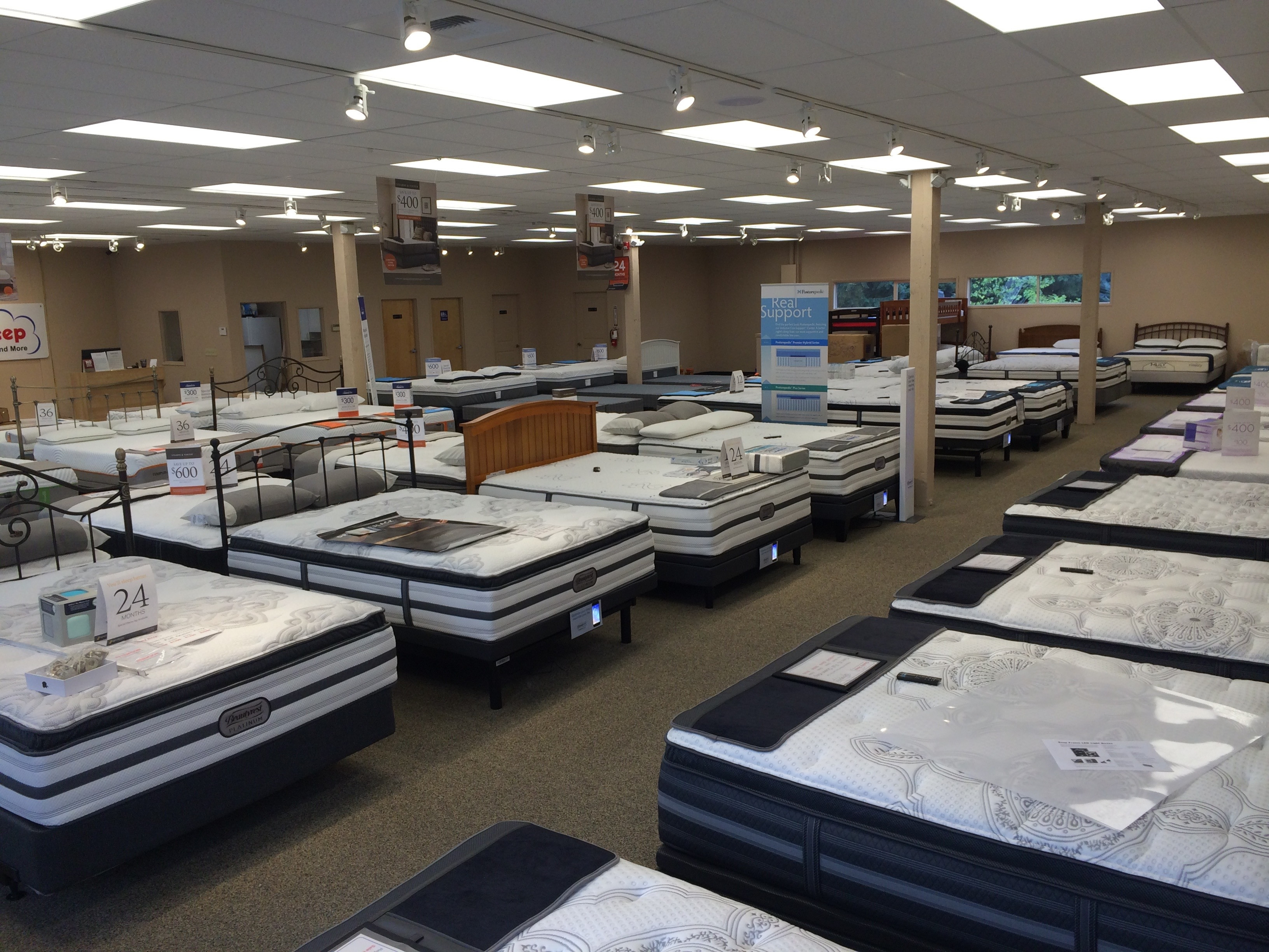 Quality Sleep Mattress Store Bellevue Bellevue Washington