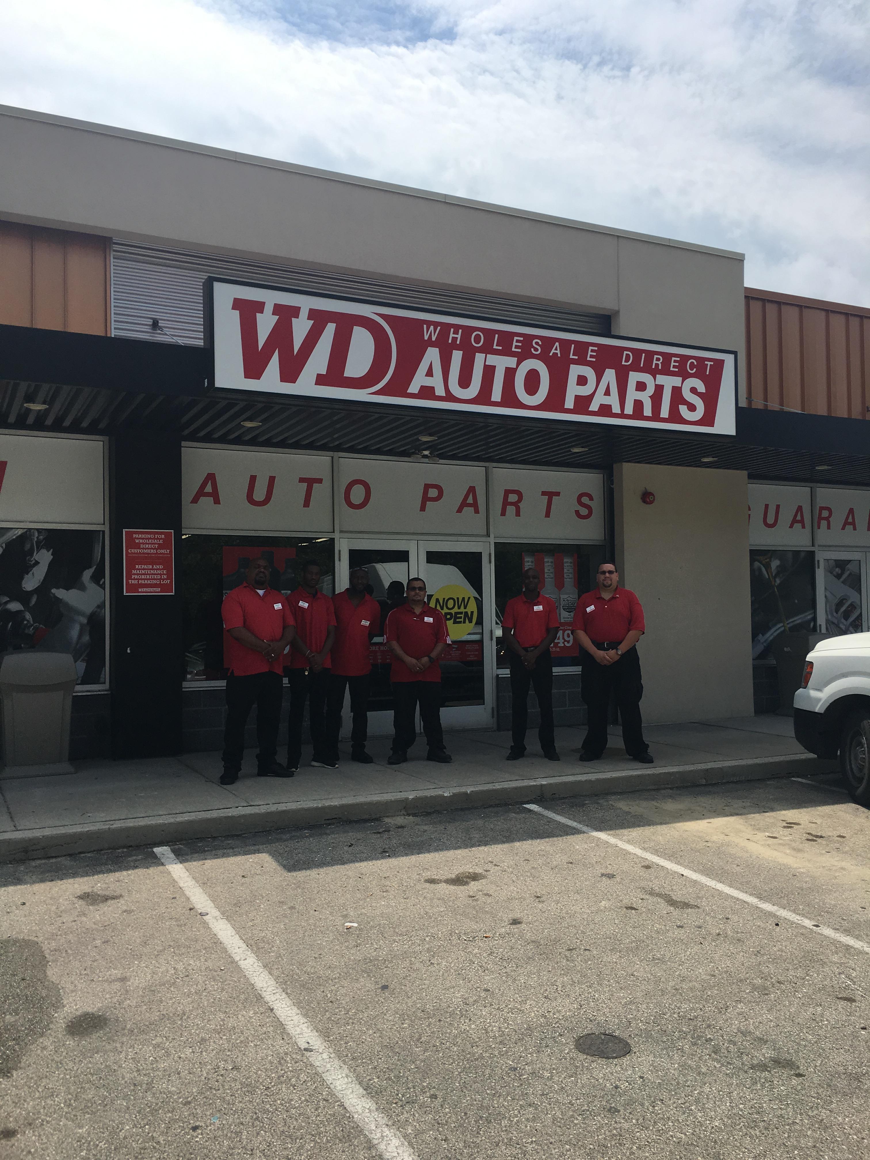 Wholesale Direct Auto Parts