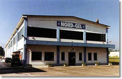 Nord Gel