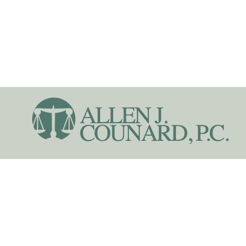 Allen J. Counard P.C