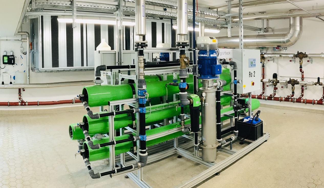 Aschenbrenner Wassertechnik GmbH & Co. KG