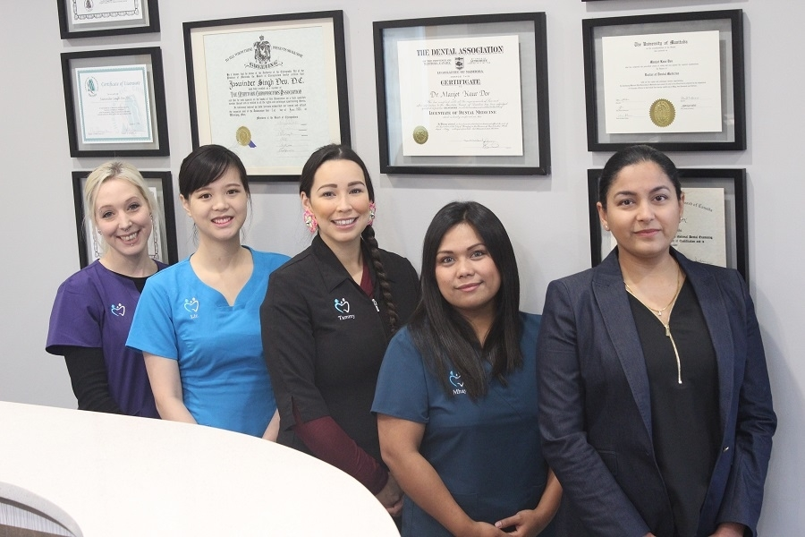Westminster Family Dental & Chiropractic Clinic - Dr Manjot Dev - Winnipeg, MB R3C 2B3 - (204)774-4296   ShowMeLocal.com
