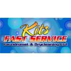Kits Fast Service Laundromat & Drycleaning Ltd - Vancouver, BC V6K 1C6 - (604)734-3141 | ShowMeLocal.com