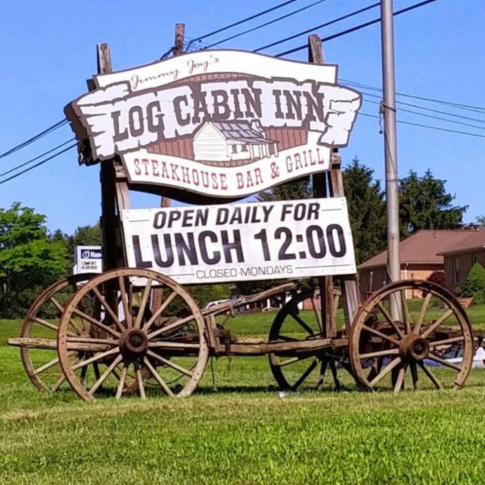 Jimmy Joy's Log Cabin Inn