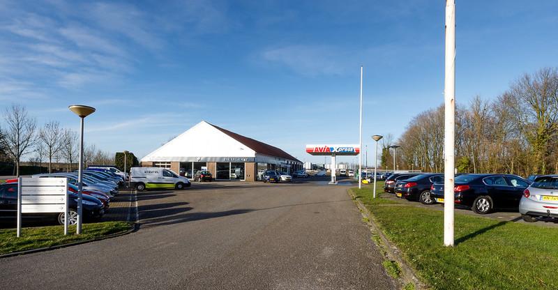 Auto De Nobelpoort Peugeot & Citroën dealer