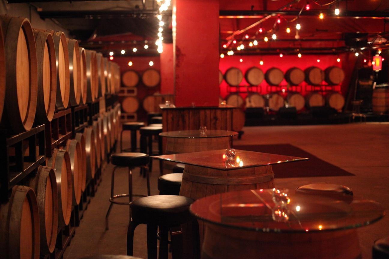 Wine Tasting Tours Pittsburgh Pa