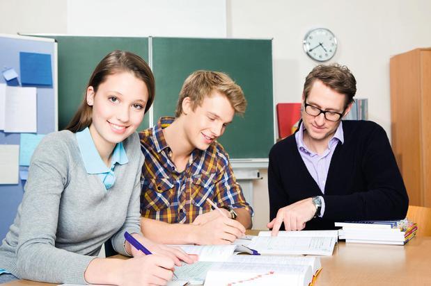 Kundenbild klein 3 Schülerhilfe Nachhilfe Berlin-Karow