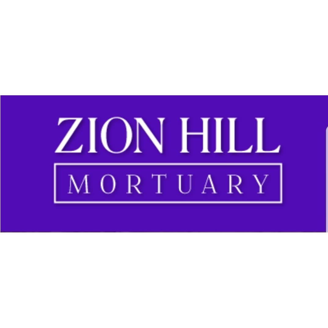 Zion Hill Mortuary - St. Petersburg, FL - Funeral Homes & Services