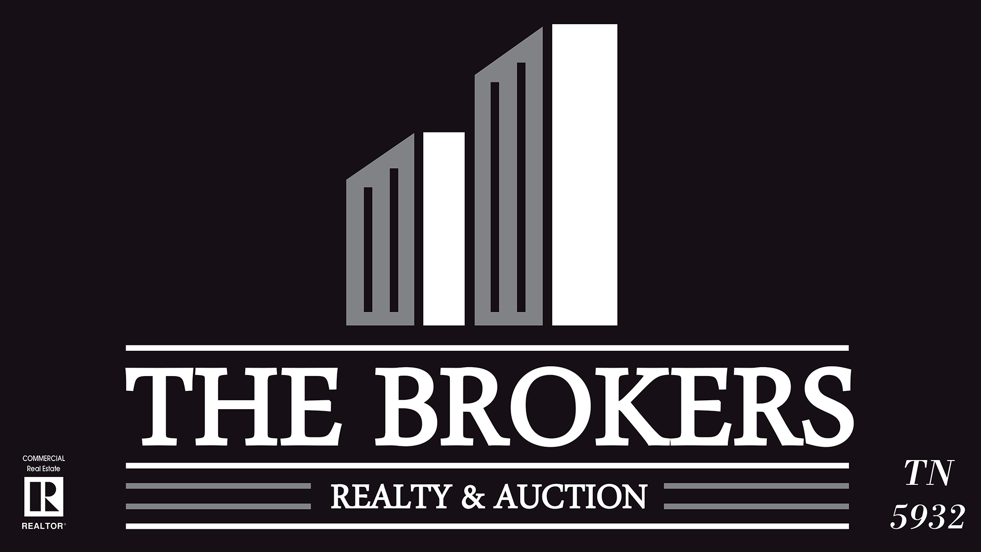 The Brokers Realty & Auction Inc