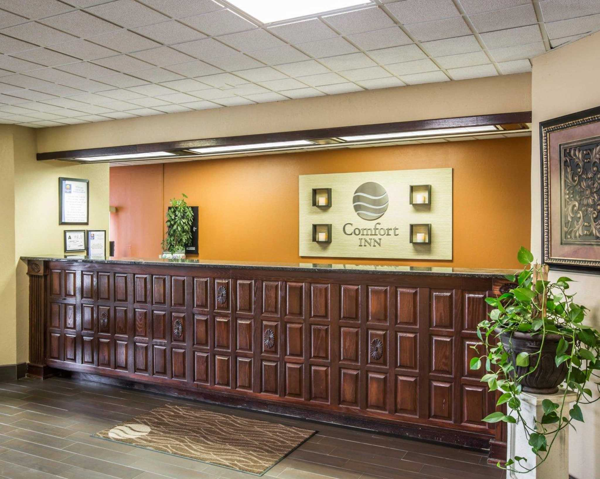 Comfort Inn Asheville Airport Fletcher North Carolina Nc