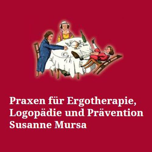Bild zu Praxen für Ergotherapie, Logopädie und Prävention Susanne Mursa in Bochum
