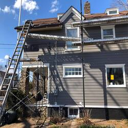 Hudson Valley Precision Contracting, LLC