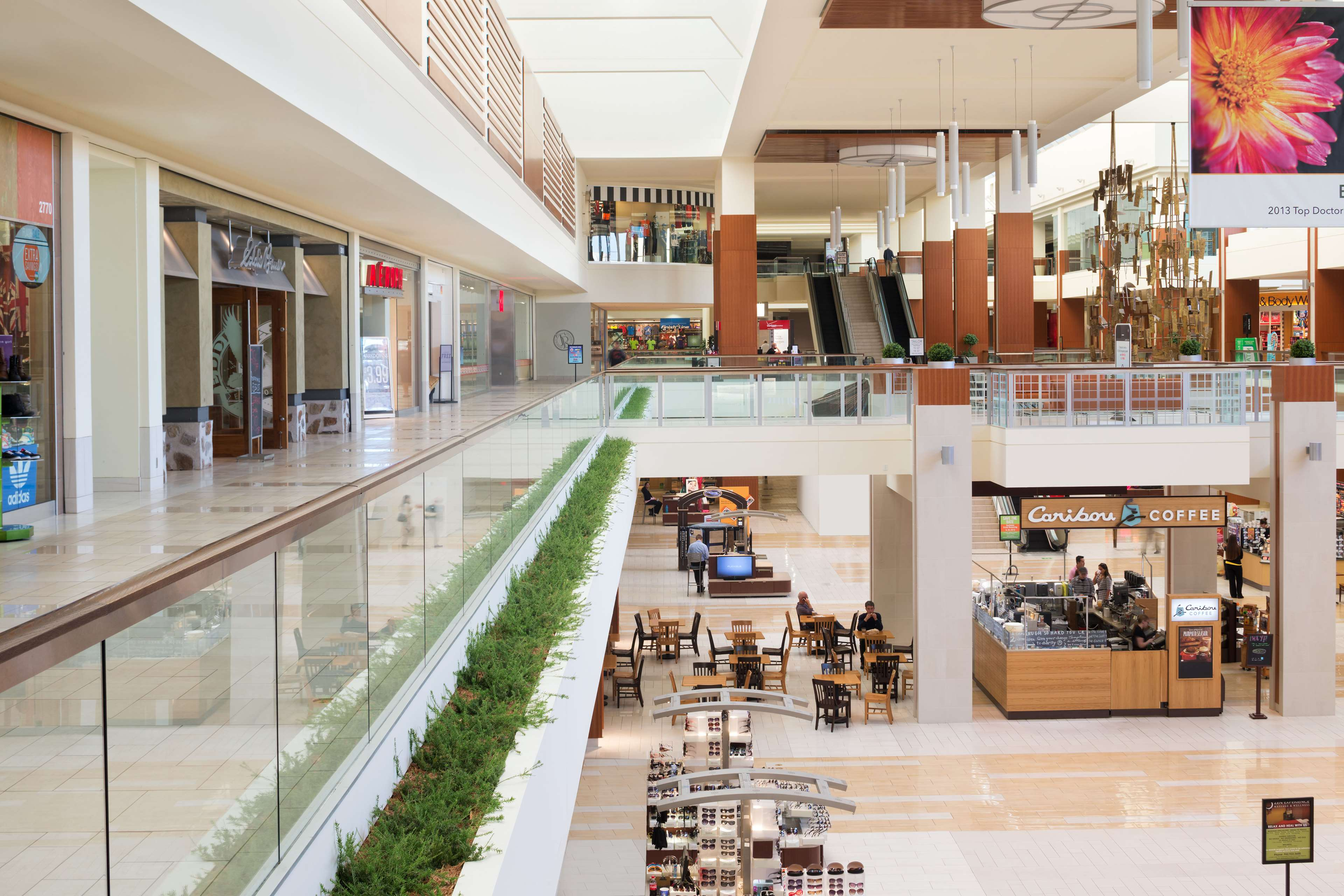 Southdale Center is the nation's first indoor regional shopping mall. The center, which opened in , is anchored by Macy's. Southdale includes over specialty stores ranging from women's apparel to 7/10(49).