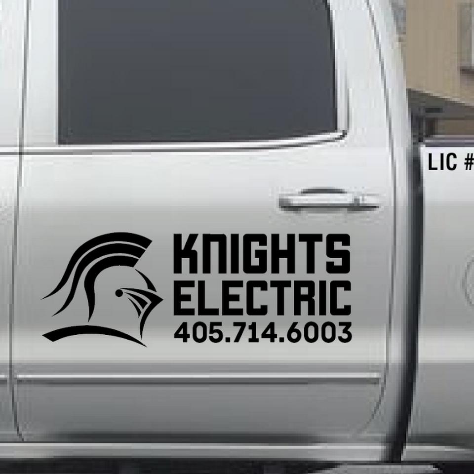 Knights Electric, LLC - Stillwater, OK 74075 - (405)714-6003 | ShowMeLocal.com