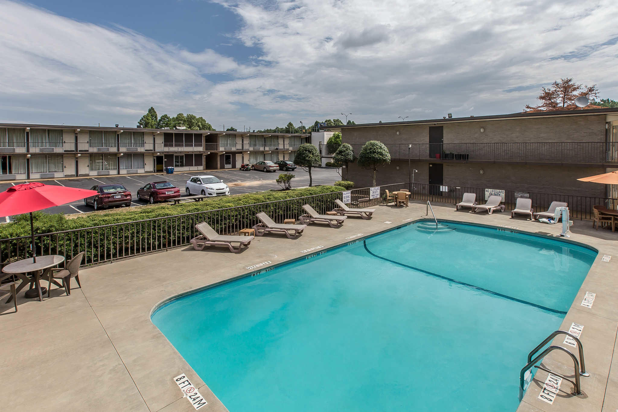Motels In Easley Sc