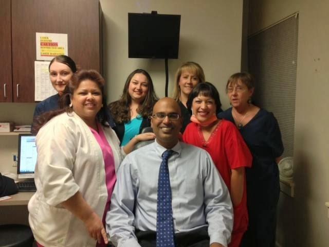 Eye Associates of New Mexico, , Eye Care Specialist